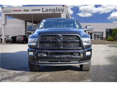 2014 RAM 3500 Laramie (Stk: K688145A) in Surrey - Image 2 of 22