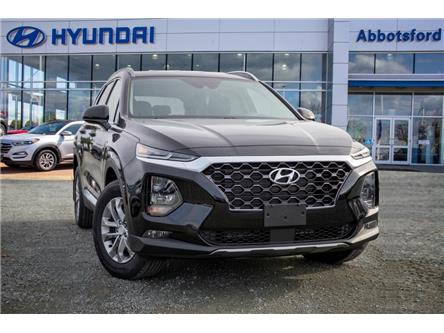 2020 Hyundai Santa Fe Essential 2.4 w/Safey Package (Stk: LF184538) in Abbotsford - Image 1 of 24