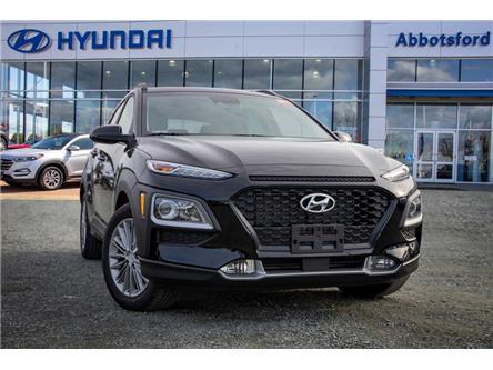 2020 Hyundai Kona 2.0L Luxury (Stk: LK467665) in Abbotsford - Image 1 of 24