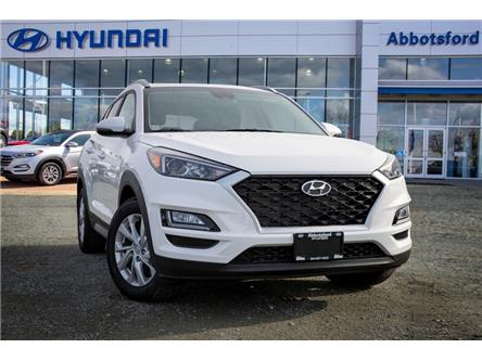 2020 Hyundai Tucson Preferred (Stk: LT111446) in Abbotsford - Image 1 of 24