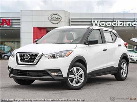 2019 Nissan Kicks S (Stk: KC19-111) in Etobicoke - Image 1 of 23