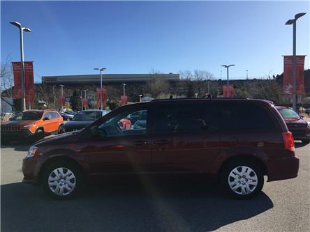 2017 Dodge Grand Caravan CVP/SXT (Stk: P556422) in Saint John - Image 2 of 29