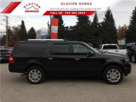 2013 Ford Expedition Max Limited (Stk: 9-4776-C) in Castlegar - Image 1 of 25