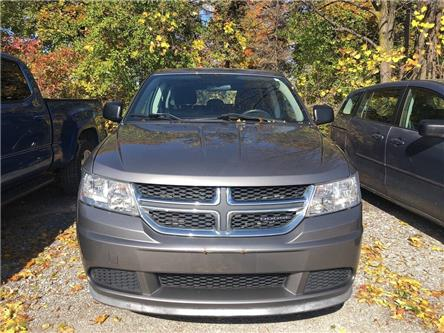 2012 Dodge Journey Canada Value Pkg (Stk: M19M039AA) in Maple - Image 2 of 6