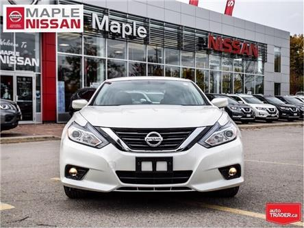 2018 Nissan Altima SV|Alloys|Backup Camera|Heated Seats (Stk: UM1673) in Maple - Image 2 of 26
