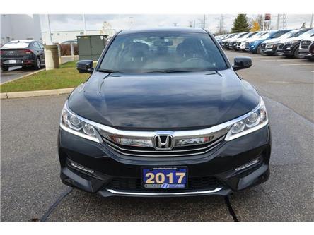 2017 Honda Accord Sport (Stk: 803783) in Milton - Image 2 of 20