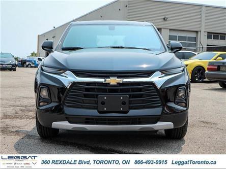 2019 Chevrolet Blazer 2.5 (Stk: 638605) in Etobicoke - Image 2 of 20
