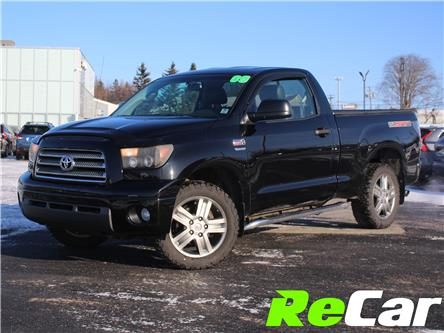 2009 Toyota Tundra  (Stk: 191120B) in Fredericton - Image 1 of 10