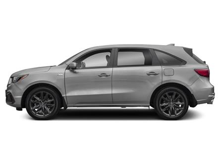 2020 Acura MDX A-Spec (Stk: 20MD0321) in Red Deer - Image 2 of 9