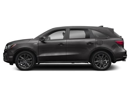 2020 Acura MDX A-Spec (Stk: 20MD0741) in Red Deer - Image 2 of 9