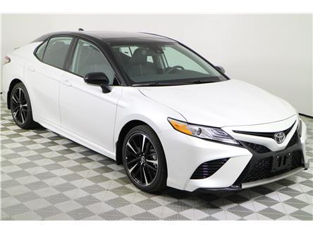 2020 Toyota Camry  (Stk: 294936) in Markham - Image 1 of 12