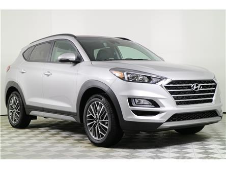 2020 Hyundai Tucson Luxury (Stk: 195152) in Markham - Image 1 of 26