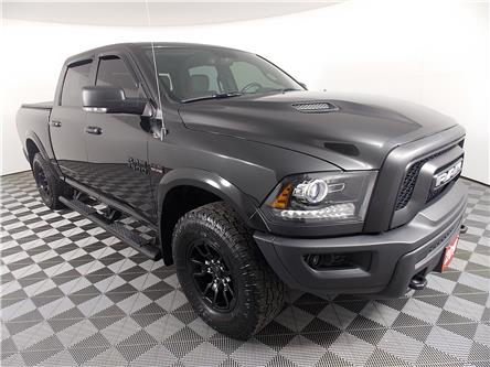 2018 RAM 1500 Rebel (Stk: 19-459C) in Huntsville - Image 1 of 31