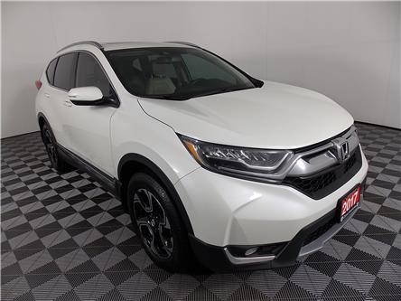 2017 Honda CR-V Touring (Stk: 219359A) in Huntsville - Image 1 of 34