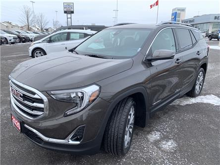 2020 GMC Terrain SLT (Stk: 67960) in Carleton Place - Image 1 of 18