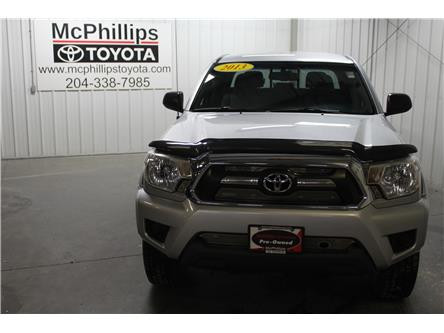 2013 Toyota Tacoma V6 (Stk: X042243A) in Winnipeg - Image 2 of 24