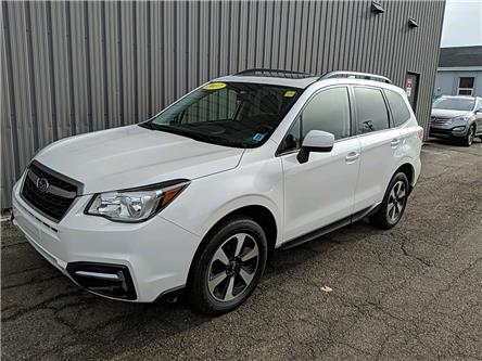 2017 Subaru Forester 2.5i Touring (Stk: PRO0645) in Charlottetown - Image 1 of 21