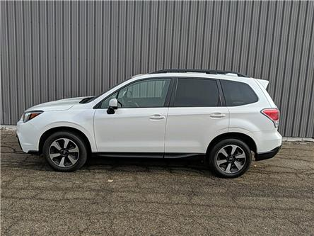2017 Subaru Forester 2.5i Touring (Stk: PRO0645) in Charlottetown - Image 2 of 20