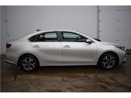 2019 Kia Forte EX (Stk: B4992) in Cornwall - Image 1 of 29