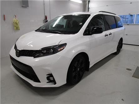 2020 Toyota Sienna SE 8-Passenger (Stk: 209024) in Moose Jaw - Image 1 of 33