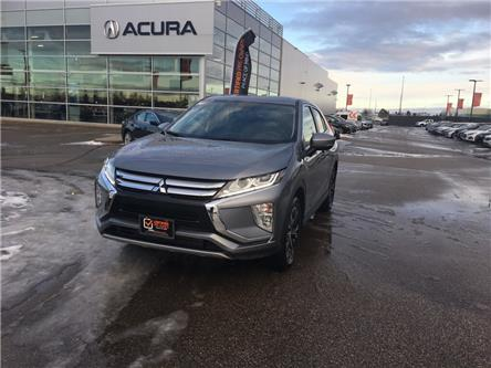 2019 Mitsubishi Eclipse Cross ES (Stk: A4121) in Saskatoon - Image 1 of 22