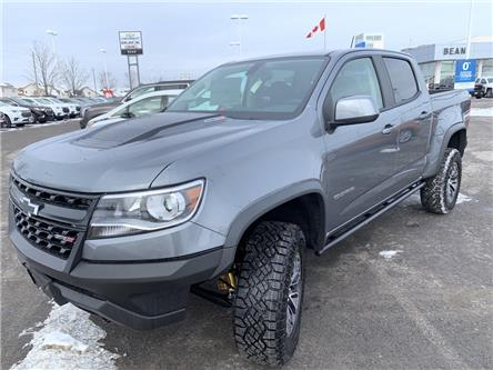 2020 Chevrolet Colorado ZR2 (Stk: 139503) in Carleton Place - Image 1 of 18