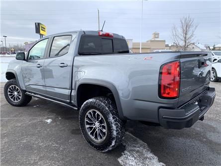 2020 Chevrolet Colorado ZR2 (Stk: 139503) in Carleton Place - Image 2 of 18