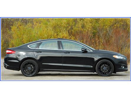 2016 Ford Fusion SE (Stk: 9E1790A) in Kitchener - Image 2 of 19