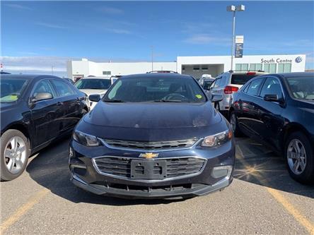 2016 Chevrolet Malibu 1LT (Stk: 206887K) in Calgary - Image 1 of 15