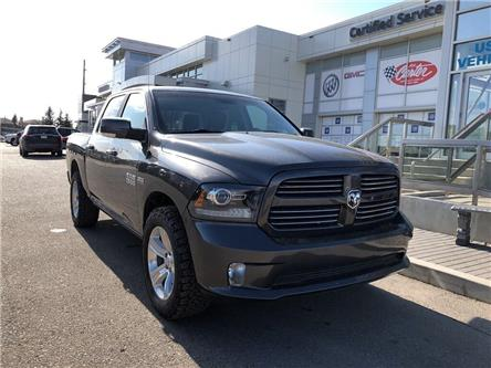2017 RAM 1500 Sport (Stk: 16718K) in Calgary - Image 2 of 26