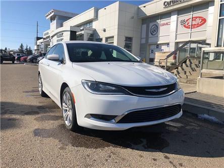 2015 Chrysler 200 Limited (Stk: 11394K) in Calgary - Image 2 of 24