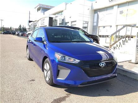 2019 Hyundai Ioniq Hybrid SEL (Stk: 26769K) in Calgary - Image 2 of 27
