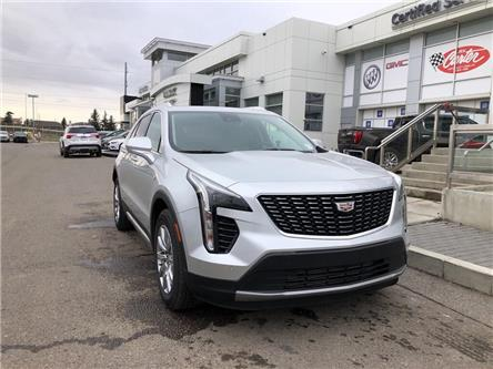 2019 Cadillac XT4 Premium Luxury (Stk: 54300K) in Calgary - Image 2 of 27