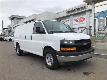 2018 Chevrolet Express 2500 Work Van (Stk: 32162K) in Calgary - Image 1 of 19