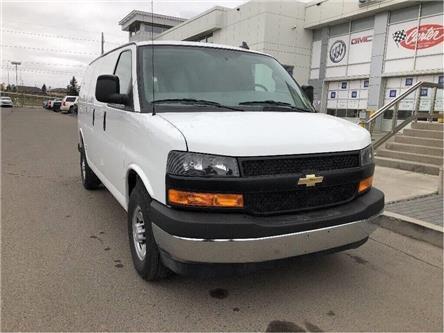 2018 Chevrolet Express 2500 Work Van (Stk: 32162K) in Calgary - Image 2 of 19