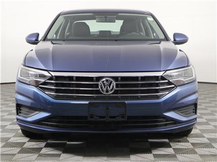 2019 Volkswagen Jetta 1.4 TSI Comfortline (Stk: U11337) in London - Image 2 of 25