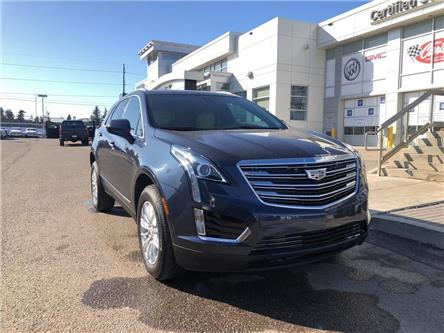 2019 Cadillac XT5 Base (Stk: 69478K) in Calgary - Image 2 of 27