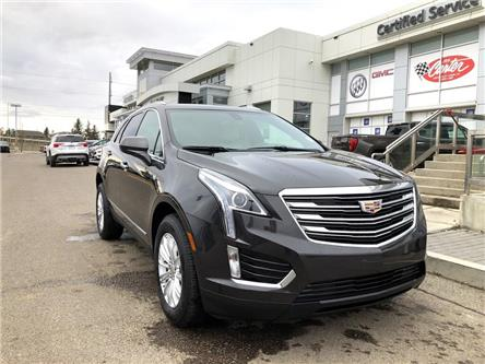 2019 Cadillac XT5 Base (Stk: 52546K) in Calgary - Image 2 of 28