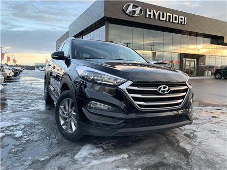 2017 Hyundai Tucson  (Stk: 29260A) in Saskatoon - Image 1 of 24