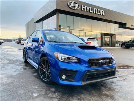 2018 Subaru WRX  (Stk: H2514) in Saskatoon - Image 1 of 23