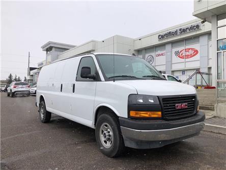 2019 GMC Savana 2500 Work Van (Stk: 89910K) in Calgary - Image 1 of 20