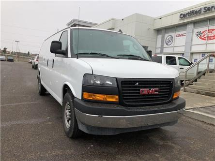2019 GMC Savana 2500 Work Van (Stk: 89910K) in Calgary - Image 2 of 20