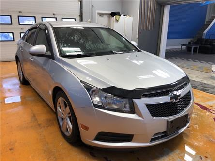 2014 Chevrolet Cruze DIESEL (Stk: 14-316931) in Lower Sackville - Image 1 of 13