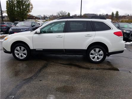 2010 Subaru Outback 2.5 i Sport (Stk: 316582) in Cambridge - Image 2 of 24