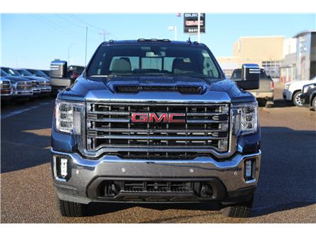 2020 GMC Sierra 2500HD SLT (Stk: 179758) in Medicine Hat - Image 2 of 22