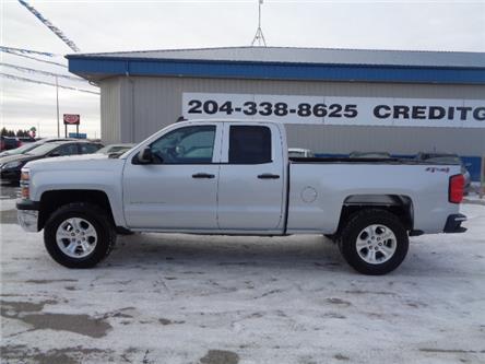 2015 Chevrolet Silverado 1500 LS (Stk: I7989) in Winnipeg - Image 2 of 21