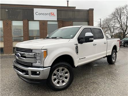 2018 Ford F-350 Lariat (Stk: C3409) in Concord - Image 1 of 5