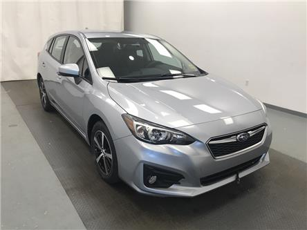 2019 Subaru Impreza Touring (Stk: 210841) in Lethbridge - Image 1 of 28