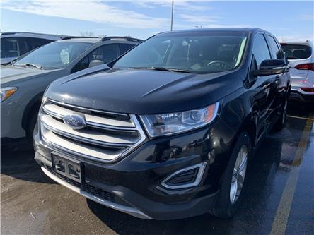 2016 Ford Edge SEL (Stk: GBB68136T) in Sarnia - Image 1 of 4