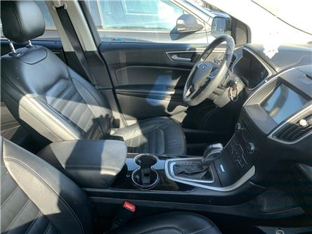 2016 Ford Edge SEL (Stk: GBB68136T) in Sarnia - Image 2 of 4
